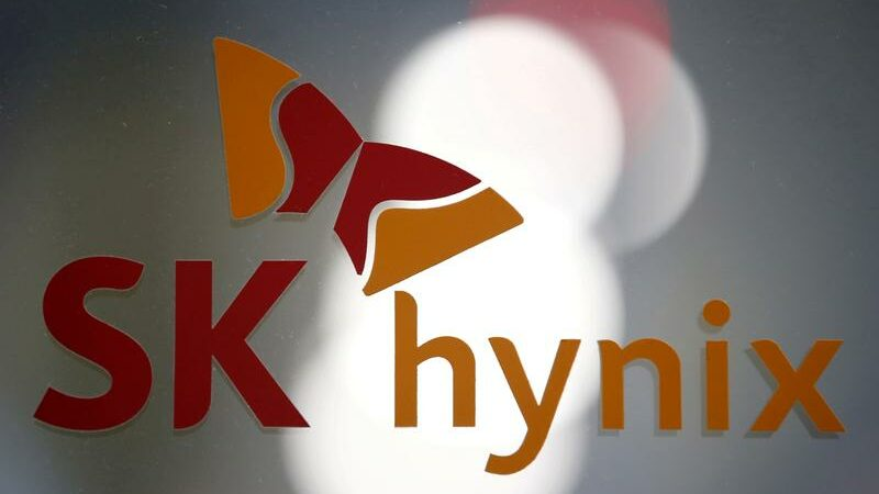 South Korea's SK Hynix near deal to supply auto chips to Germany's Bosch